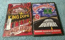 CONCERT MUSIC KOTTONMOUTH KINGS KING DOME JOINT ON FIRE ENDLESS HIGHWAY LIVE DVD