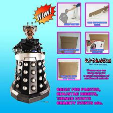 Davros Dr Doctor Who Enemy Official LIFESIZE CARDBOARD CUTOUT