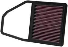 K&N Luftfilter Honda Civic VII Coupe 1.6i 33-2243