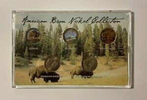 women Gold on Silver coin Tie or Hat tack pins skinny Boys tacky Uniquely Hand done New Bison nickel\u00a0Gorgeously 2-Toned for men him