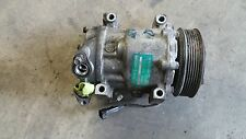 Ford Focus C Max Mazda 3 1,6 Diesel Klimakompressor 3M5H19D629SA
