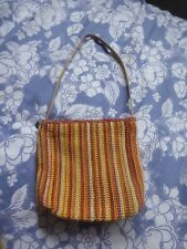 The Sak - Small - Crochet - Bag - Lovely Colours