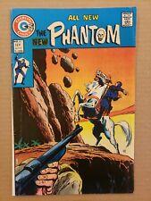 The Phantom #61 Charlton FN