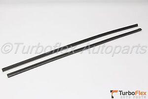 Scion FR-S 2013-2015 Front Wiper Refill Inserts Genuine OEM