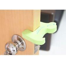 Tür-Stop Türstopper Finger-Klemmschutz Fingerschutz Fingerklemmschutz in Grün