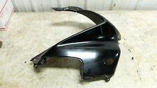 97 Honda CBR600 CBR 600 F3 F 3 right upper cowl fairing panel side cover