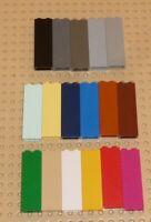 LEGO - BRICK 1 x 2 x 5,  Choose Colour & Qty, (Part No. 2454) BT2