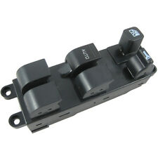 Power Window Master Control Switch For Subaru Baja Sentra Frontier 254019E000