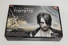 Criss Angel MindFreak 250 Platinum Magic Kit w/ Instructional DVD R10600