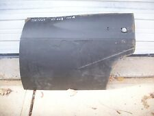 1965 1966 Chevy Caprice Impala NOS GM 4 Door Left Hand Rear Door Shell 7587269