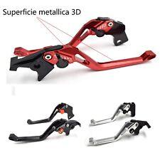 3D Leve Freno Frizione per Ducati MONSTER 800 S2R 05-07/ HYPERMOTARD 796 2010-12