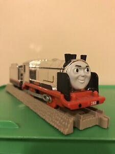 THOMAS Train Trackmaster Motorized Merlin The Invisible