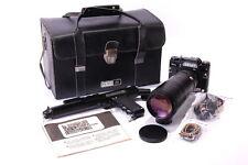 PHOTO SNIPER Rifle TAIR-3S Lens Camera Set Of Accessories Photosniper MINT