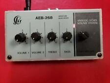 Vintage ANALOG  Echoplex EP3 Echo Chamber  AEB 268 CPKT RARE SOUND SYSTEM