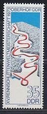 DDR East Germany 1973 ** Mi.1831 Rodeln Bob Running WM Winter Sport Sports