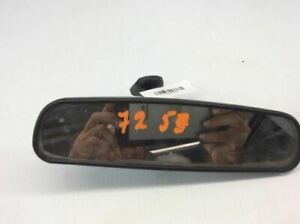 07-17 Jeep Compass Interior Rear View Mirror V