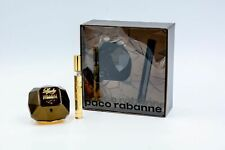 Paco rabanne Lady millón prive edp Eau de Parfum 50 ML SPRAY edp 10 ml OVP