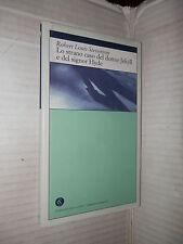 LO STRANO CASO DEL DOTTOR JEKYLL E DEL SIGNOR HYDE Robert Louis Stevenson 2002