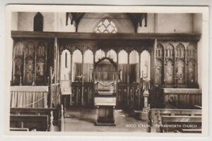 Norfolk Cartolina - Rood Schermo, Lancaster Chiesa (A457)