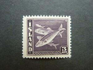 Island -1939 MiNr.209**Postfrisch