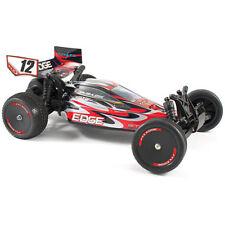 FTX Edge 1/10 rouge 2WD brossé buggy rtr rc voiture avec batt, CHGR & radio 2.4ghz