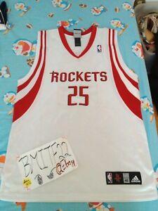Gerald Green Houston Rockets Home Adidas Authentic Jersey Men 40