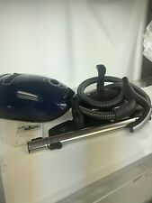 Miele Complete C3 Marin Canister Vacuum Cleaner Comes W/ Powerhead, Hose & More!