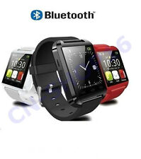 OROLOGIO BLUETOOTH SMART WATCH TOUCHSCREEN PER SMARTPHONE IPHONE ANDROID