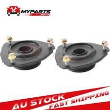 2 Top Front  Strut Mounts for Toyota RAV4 SXA10 SXA11 ACA20 ACA21 ACA22 ACA23