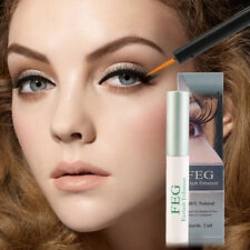 Genuine FEG natural Eyelash Enhancer Serum eyelash growth booster eyebrow lash D