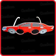 60/70'S RETRO VINTAGE CAR SEDAN GLASSES SUNGLASSES-LIMOUSINE-MOTOR VEHICLE