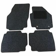 Genuine Ford Mondeo MK4 Front Rear Contour Floor Mat Carpet Set Black 1458292