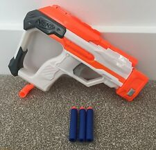 Nerf Elite Modulus Gun Stock Upgrade Mod Attachment Ammo Extra Pistol Bullets
