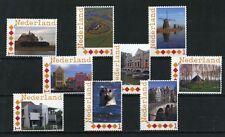 2768 Nederlands Werelderfgoed - Worldheritage UNESCO