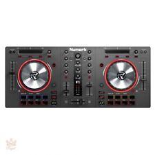 Usb Dj Controller Virtual Midi Software Pro Mixer Numark Mixdeck Mixtrack NEW