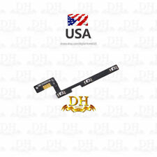 USA For Alcatel One Touch Fierce XL OT-5054 5054N Power Volume Button Flex Cable