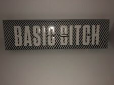 MAC Basic Bitch Palette