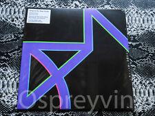 "New Order Singularity Ltd edition 12"" Coloured vinyl Sealed + Digital Copy Addit"
