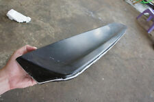 JDM Toyota corolla AE100 seg Levin Style Flush spoiler wing ducktail 4age 4ag 4a