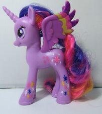 HASBRO MY LITTLE PONY FRIENDSHIP IS MAGIC Princess Twilight ACTION FIGURE P78
