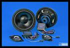 "Clearwater Audio CWC-9B 8"" Speakers for 06-08 Mazda Miata MX5"