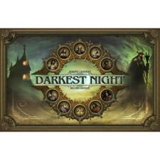 Darkest Night Boardgame ( Second edition ) - New