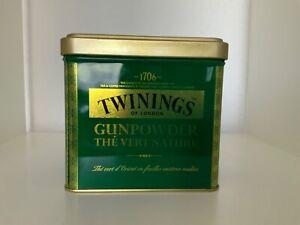 twinings gunpowder 200g