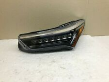 2019 2020 Acura RDX Left Headlight LED OEM