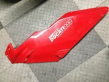 Ducati 749 999 Left Side Fairing
