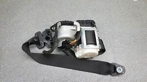 MERCEDES S-CLASS S320 W220 O/S/F RIGHT FRONT DRIVER SEAT BELT 2208602485 #G3C03