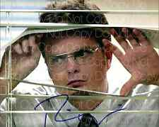The Office 2 signed Rainn Wilson Dwight 8X10 photo picture poster autograph RP