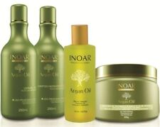 Brasilianisches Argan-Ölhaar home care system - INOAR