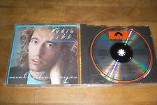 Robin Gibb - Walls Have Eyes Polydor 1985