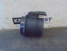 Citroen C4 Luftmassenmesser 9650010780 1.6HDi 66kW 9HX 158631